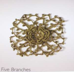 five branches