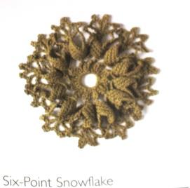six pt flake