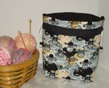 sheep bag 1